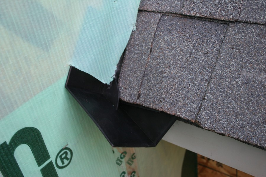 Roof flashing products for professionals