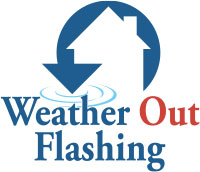 Weather Out Flashing
